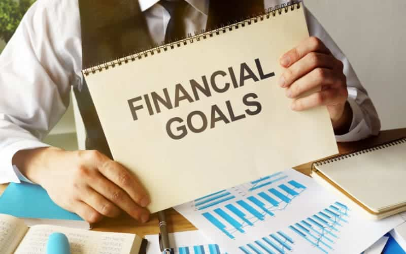 Where To Start When Setting Financial Goals