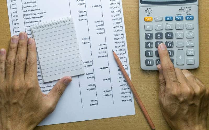 Everything You Need To Budget For Expenses