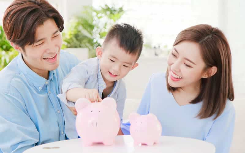 Benefits Of Teaching Kids About Finances