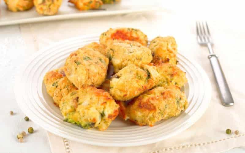 Delicious Cauliflower Nugget Recipe