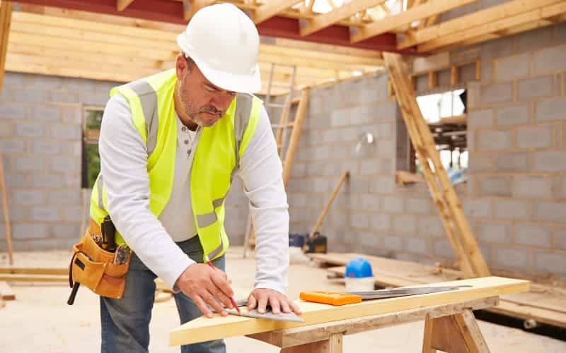 An Overview Of The History Of Carpentry And How You Become A Carpenter